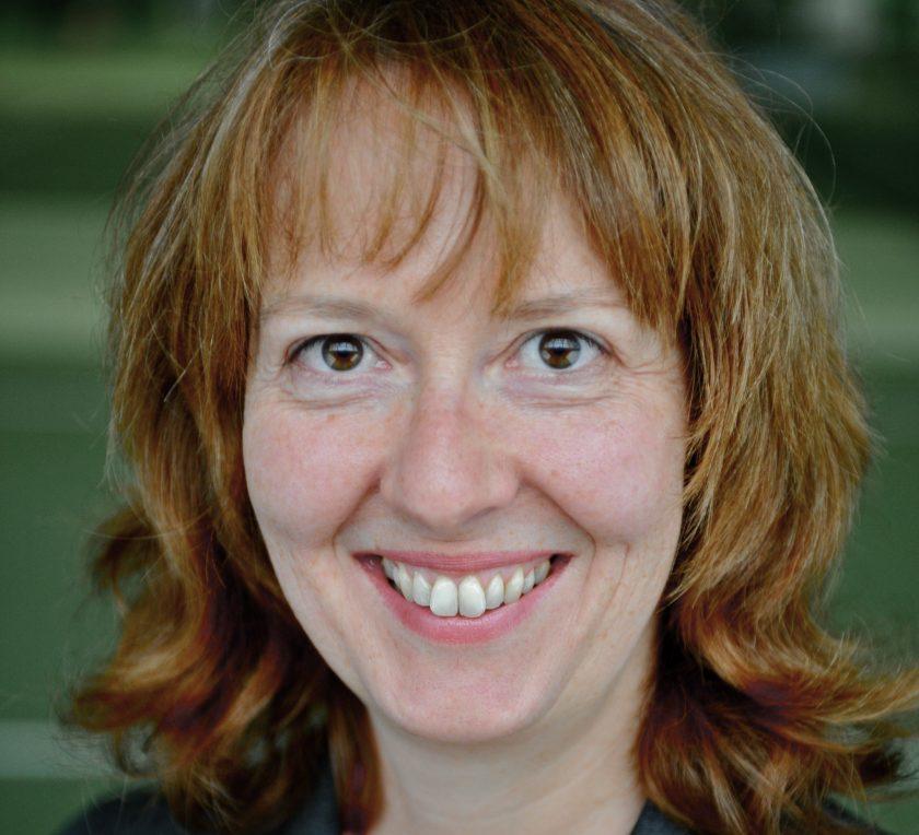 Anja Jutzi wird neue Chefaktuarin bei MSIG Insurance Europe AG