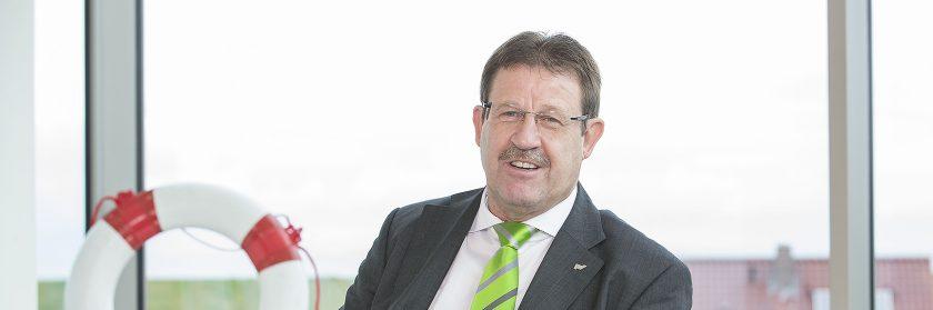 """NV-CEO Arends: """"Traditionsreiche Versicherer und Insurtechs ergänzen sich ideal"""""""