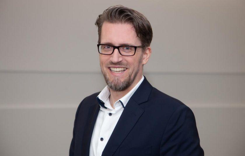 Dennis Sander wird neuer Line Manager Financial Lines bei Chubb für Deutschland und Österreich
