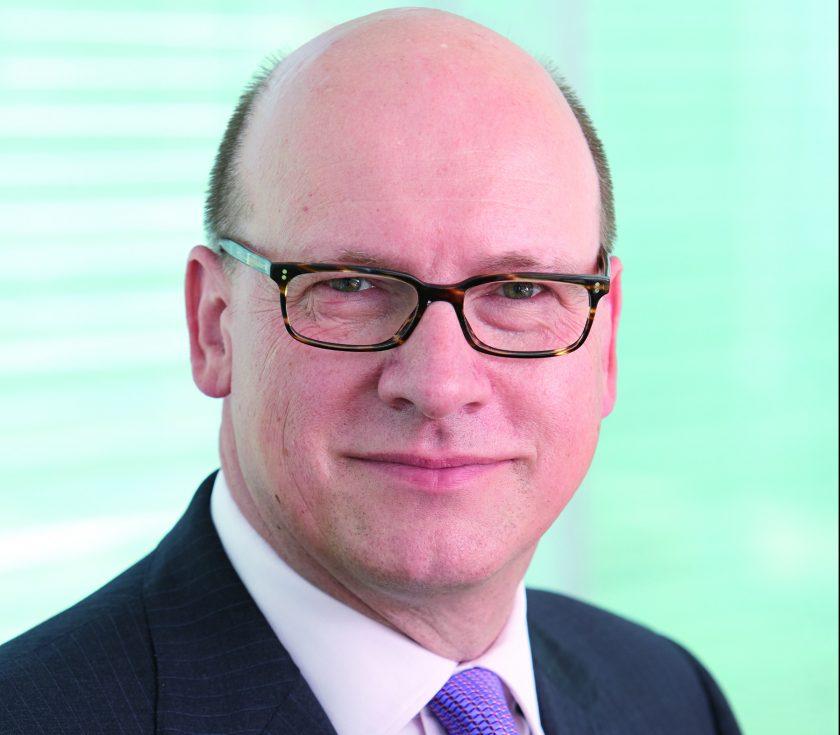 """Ergo-CEO Rieß: """"Ich habe sieben Lebensversicherungen"""""""
