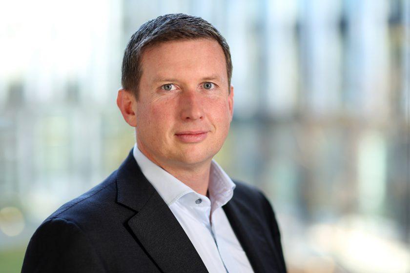 """Hiscox-Deutschlandchef Dietrich will """"digitale Risiken kalkulierbarer machen"""""""