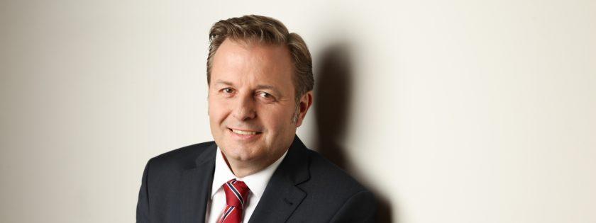 HDI: Carsten Kock verantwortet künftig vergrößertes Geschäftsfeld Automotive und Belegschaften