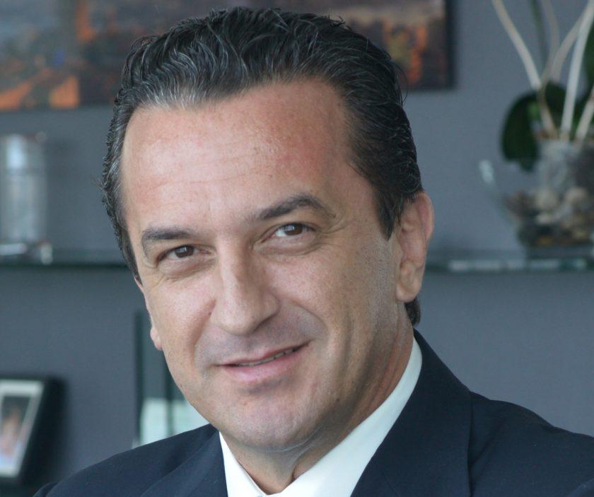 Theodoros Kokkalas wird neuer Deutschlandchef der Ergo