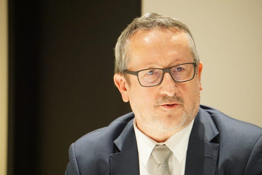 """aba-Chef Thunes: Gesetzentwürfe zur Betriebsrente sind """"Flickwerk"""""""