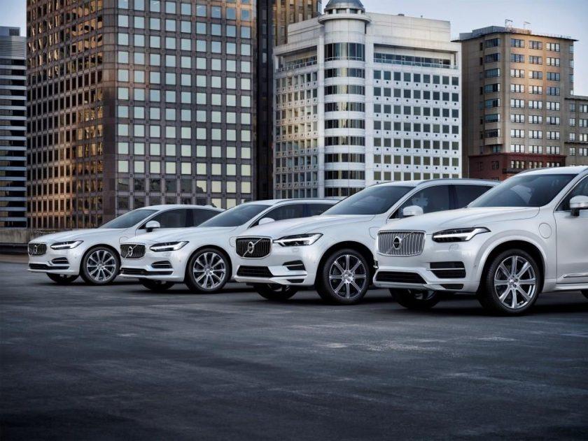 Generali ist neuer Versicherungspartner für Schwedenleasing von Volvo