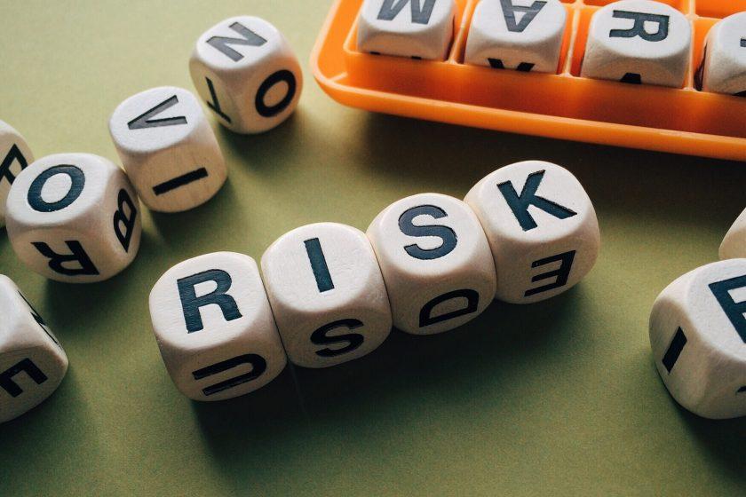 Spartencheck Komposit: Risiko, wohin man blickt