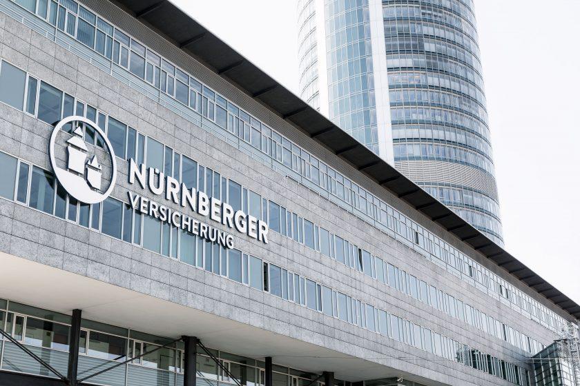 Plant die Nürnberger den Radikalumbau des Vertriebes?