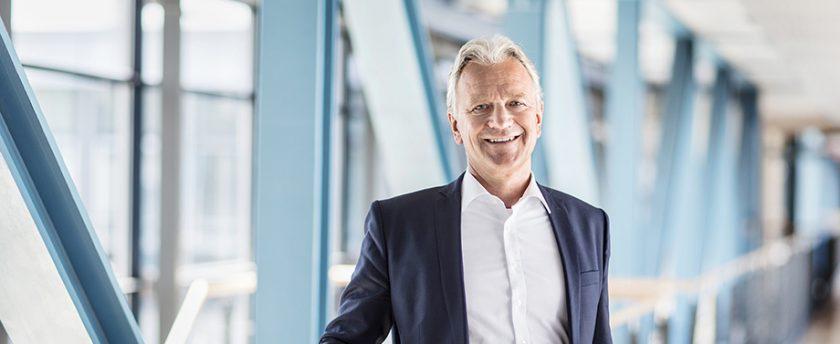 Gothaer rechnet mit Prämienplus für 2019