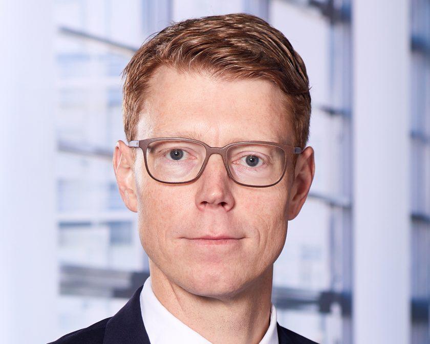 Jan Berg wird neuer Vorstand der MLP Finanzberatung SE