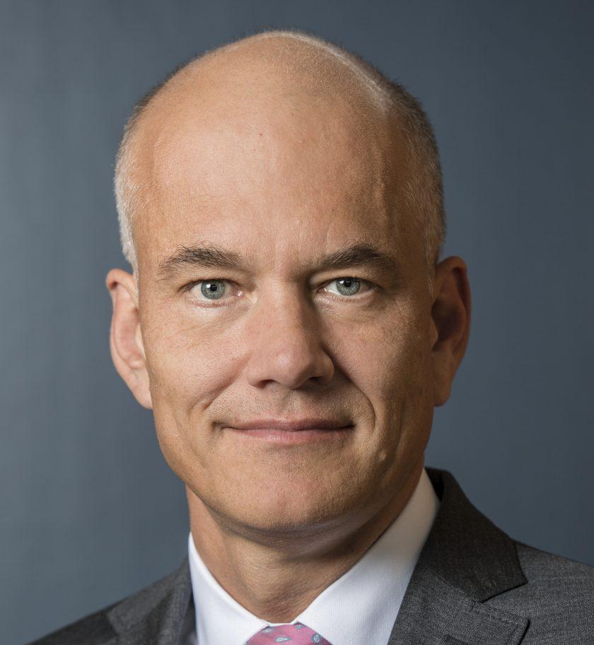 Ulrich Knemeyer rückt an die Vorstandsspitze der VGH