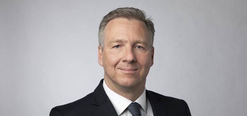 Helvetia: Martin Jara wird neuer CEO Schweiz