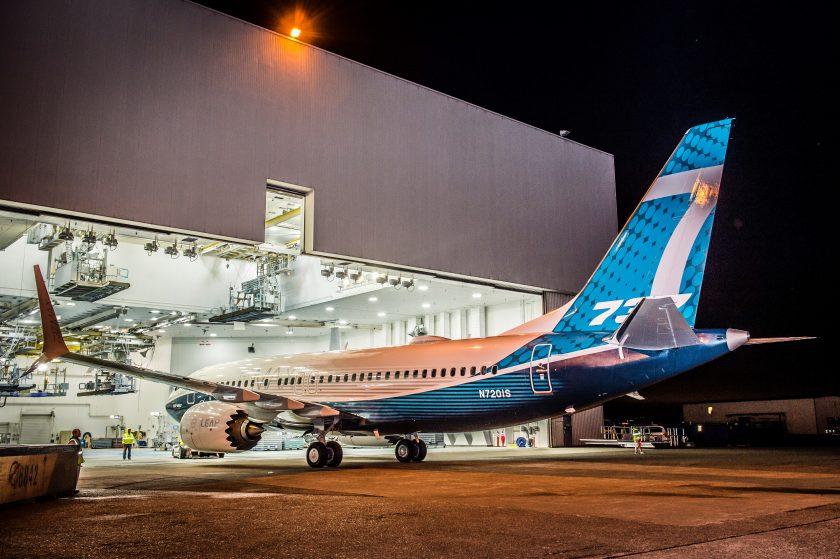 VWheute hat es vorausgesagt: Boeing erleidet Jahrhundert-Schaden