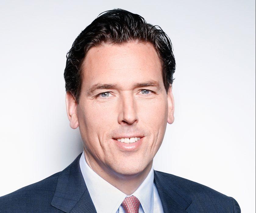 Tobias Warweg wird Unternehmensgründer und verlässt die HDI