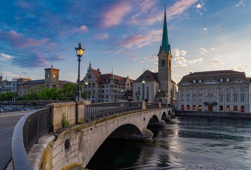 Zurich trennt sich von Marketing-Chef