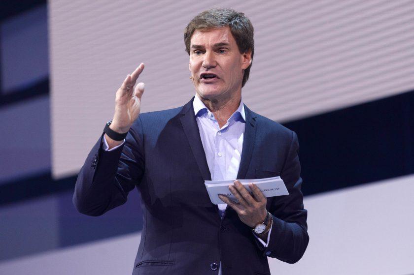 Carsten Maschmeyer steigt bei Neodigital ein
