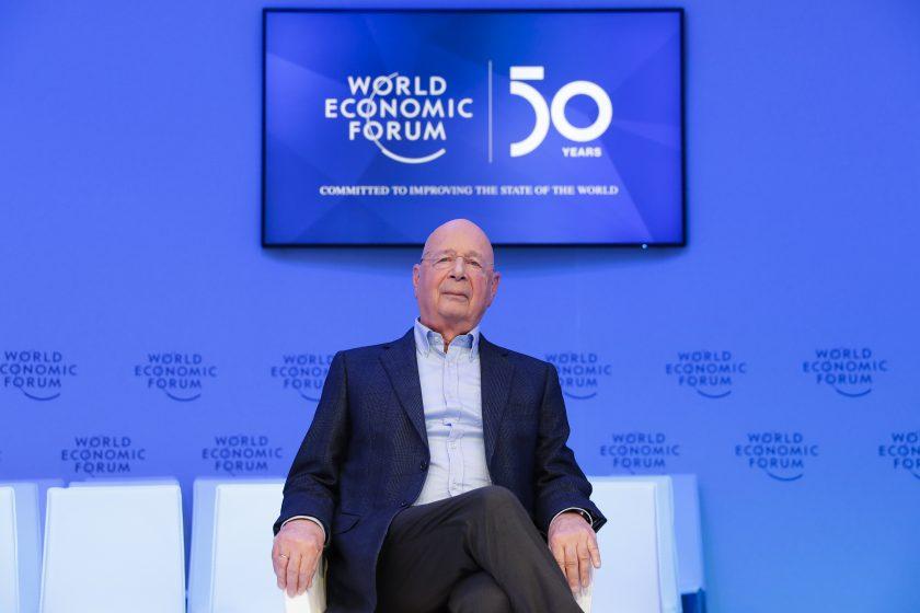 Weltwirtschaftsforum: In Davos dreht sich alles ums Klima