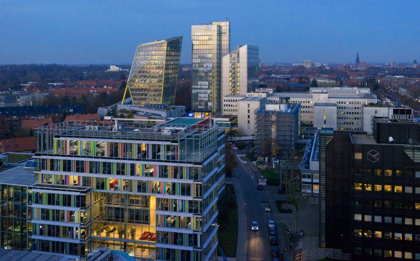 LVM und Augsburger Aktienbank vor der Trennung?