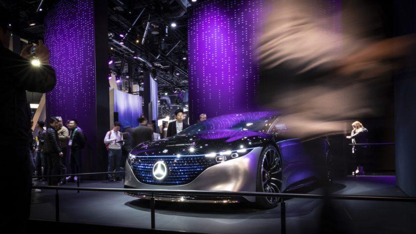 Finanzinvestoren verklagen Daimler auf 900 Millionen Euro