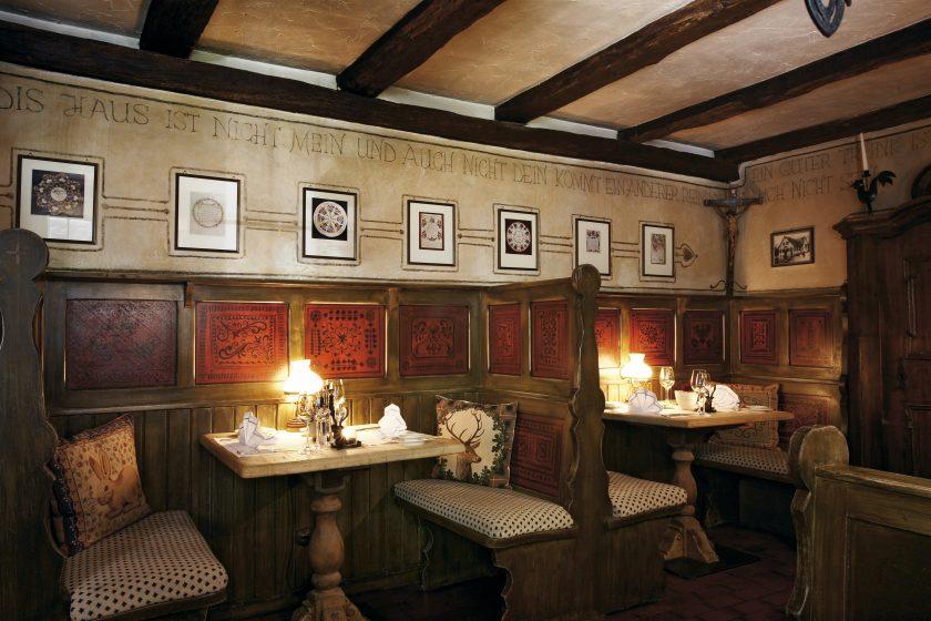 Millionenschaden: Deutschlands bestes Restaurant abgebrannt