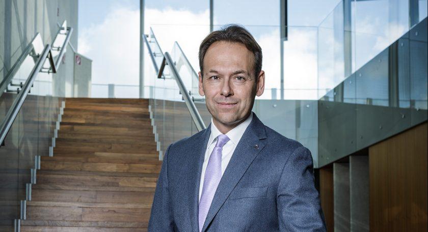 Wechselt Uniqa-CEO Brandstetter ins Kabinett Kurz?