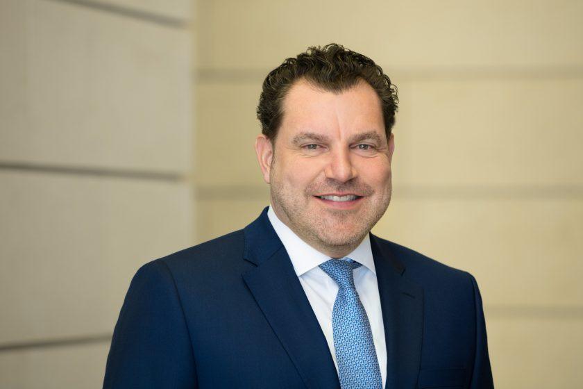 Andreas Hecker ist neuer Head of Wholesale für Deutschland und Österreich bei Axa IM