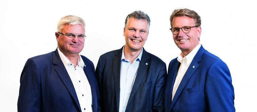 """Bayerische spricht von """"Rekordjahr"""" 2019"""
