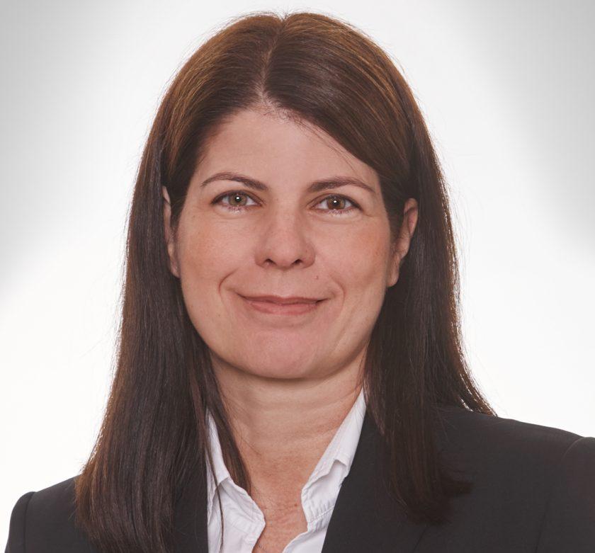 Claudia Haas rückt in die Geschäftsleitung von Marsh auf