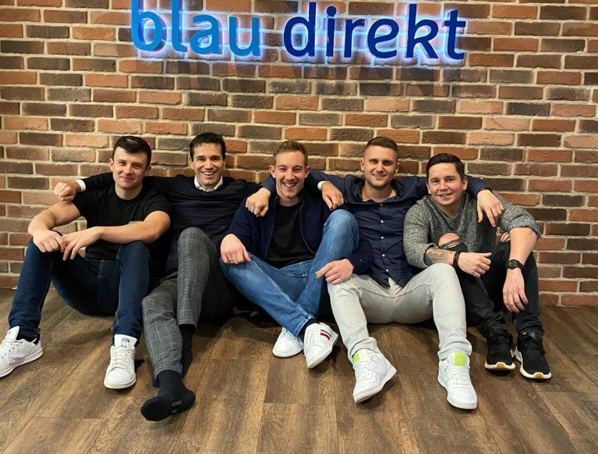 """Blau Direkt, Königswege und Vers-Kompass gründen Joint Venture """"Orbit Consulting"""""""