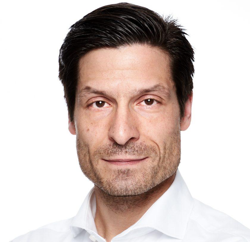 Thomas Heißmeyer ist neuer CIO im Geschäftsbereich Versicherungswirtschaft der Enowa AG