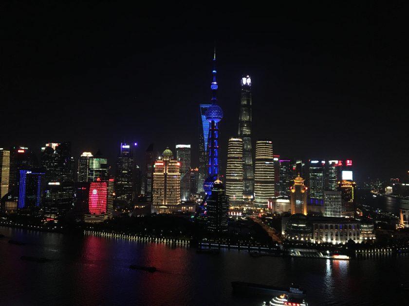 Chinas Versicherer tüfteln an Blockchain-Plattform