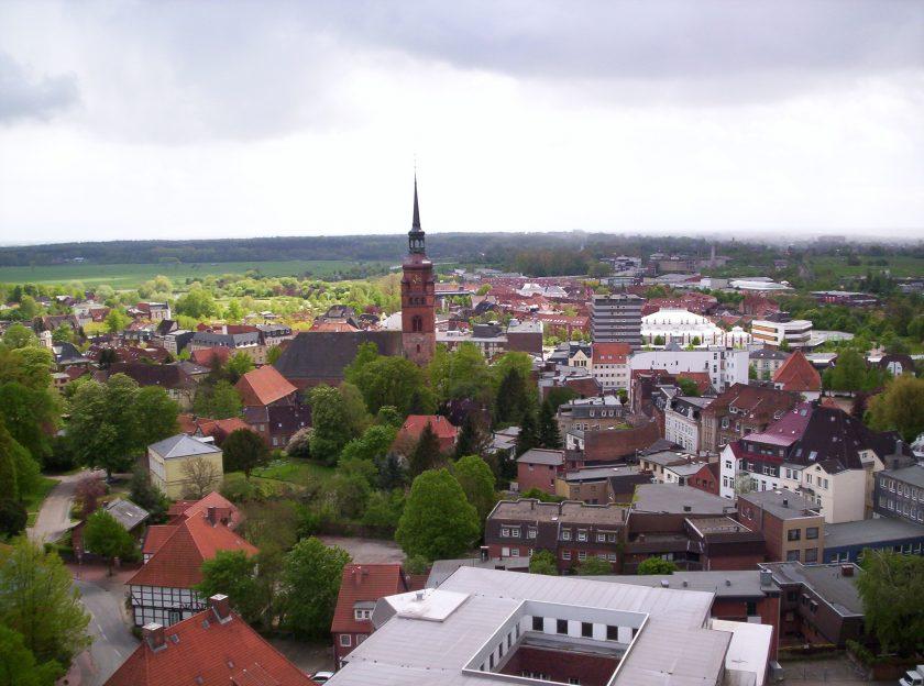 Itzehoer wächst dank KFZ und baut Standort aus