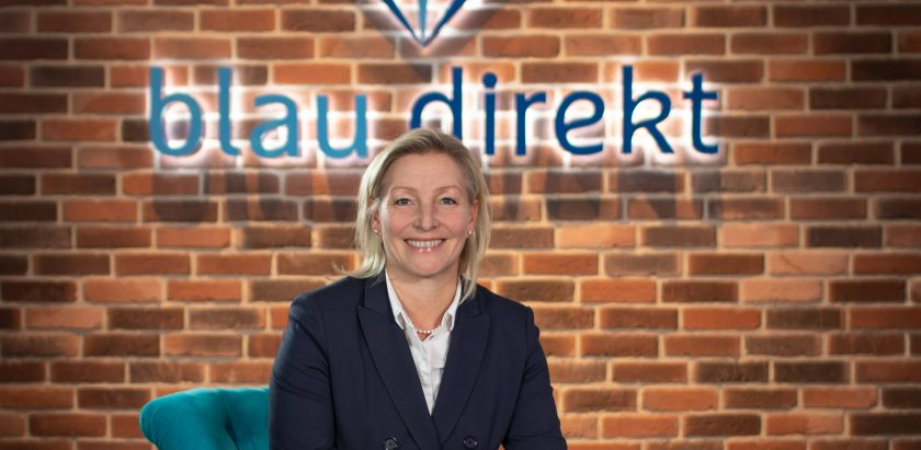 Kerstin Möller-Schulz wird neue Geschäftsführerin CFO bei Blau Direkt