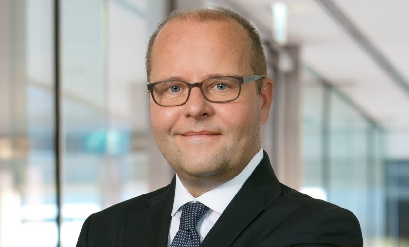Mark-Dominik Thofern startet als Chief Development Officer bei Aon
