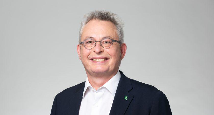 Schunck beruft einen Leiter für die digitale Geschäftsentwicklung