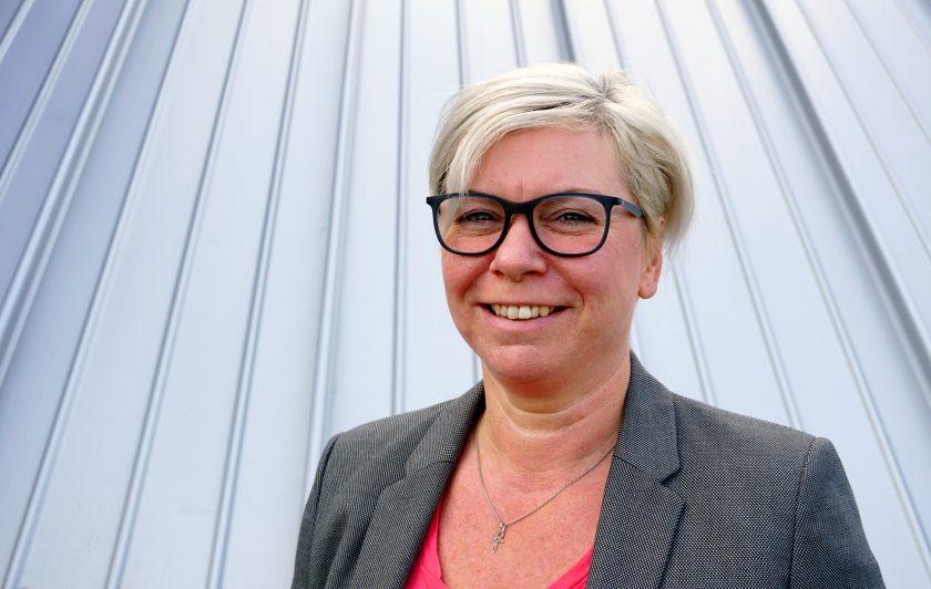 Vera Körwer wird neue Geschäftsführerin von Perspectivum