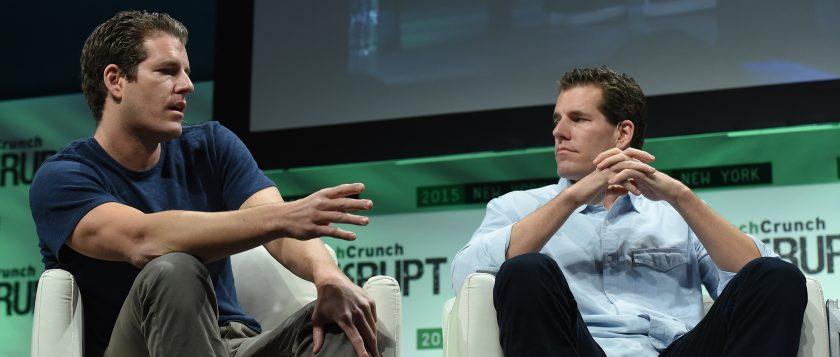 Winklevoss-Brüder gründen Versicherer für Kryptowährungen