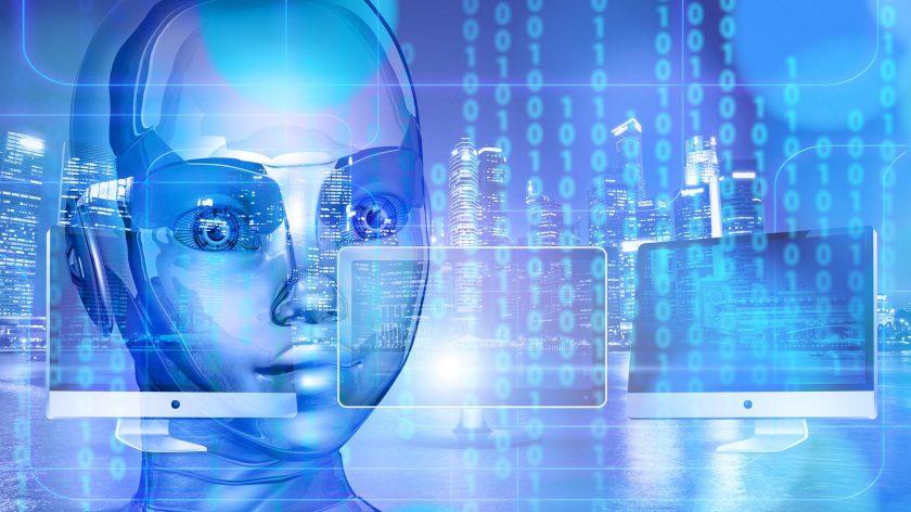 Finanzbranche fremdelt mit Robo Advisorn
