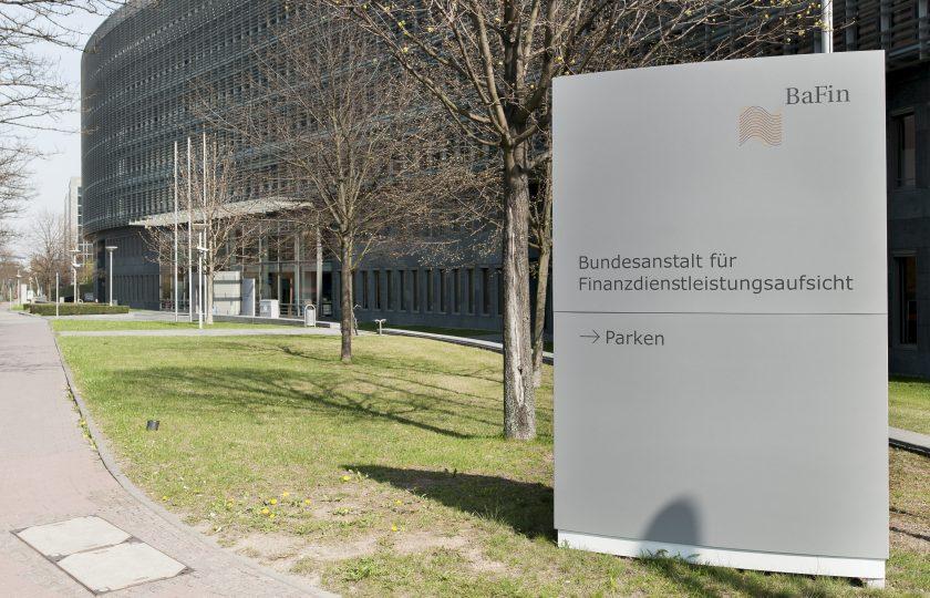 Bafin bemängelt hohe Provisionen bei Restschuldversicherungen