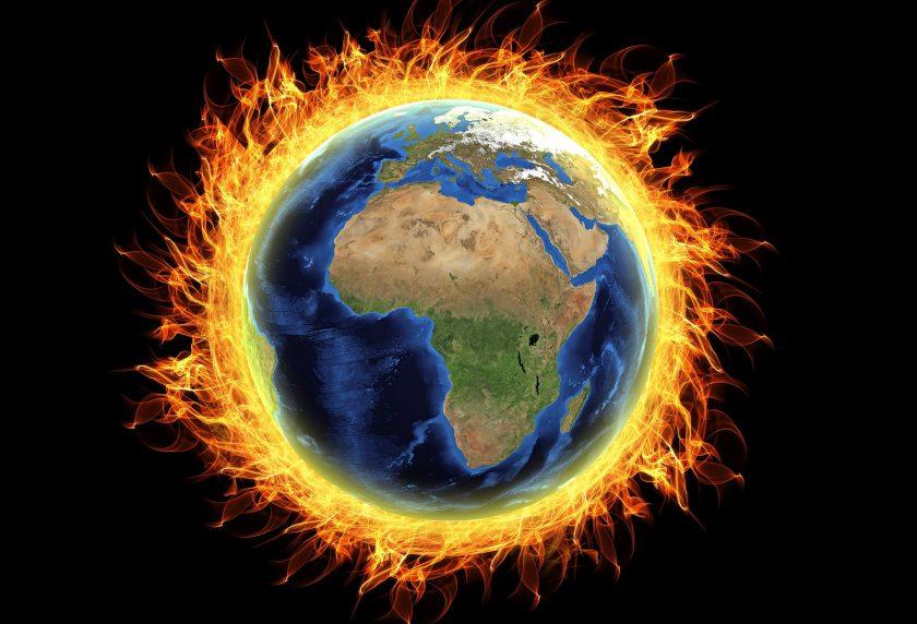 WEF: Wirtschaftsentscheider fürchten sich besonders vor Klimarisiken