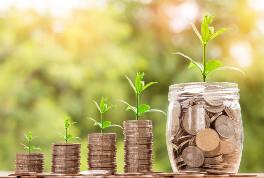 Dax-Unternehmen legen über 400 Mio. Euro für Renten zurück