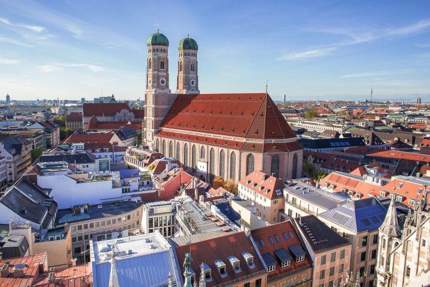 Münchener Verein verzeichnet 2019 ein Rekordergebnis