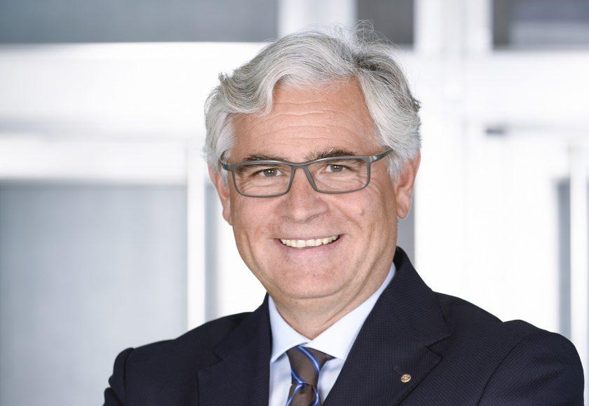 Vaudoise: CEO Philippe Hebeisen soll in den Verwaltungsrat wechseln