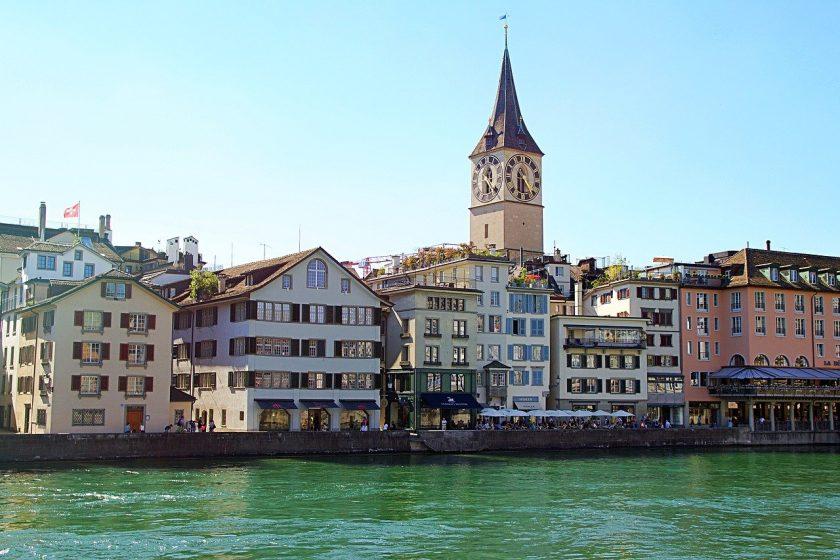 """""""Wollen Geschäft ausbauen"""": Zurich kauft Firmenkundenbestand von CSS"""