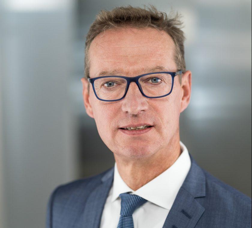 Dirk Meyer-Hetling übernimmt die operative Gesamtverantwortung für die Industriemakler bei Ecclesia