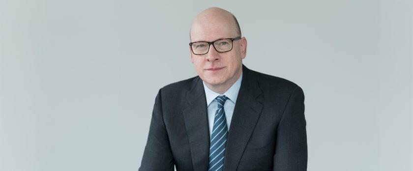 Ergo: CEO Markus Rieß soll bis 2025 bleiben