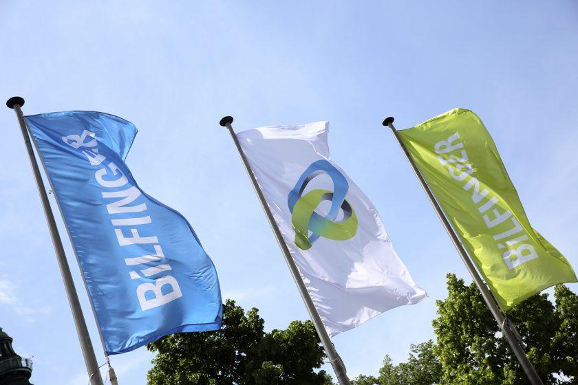 Bilfinger-Aktionäre fordern Schadenersatz von ehemaligen Vorständen