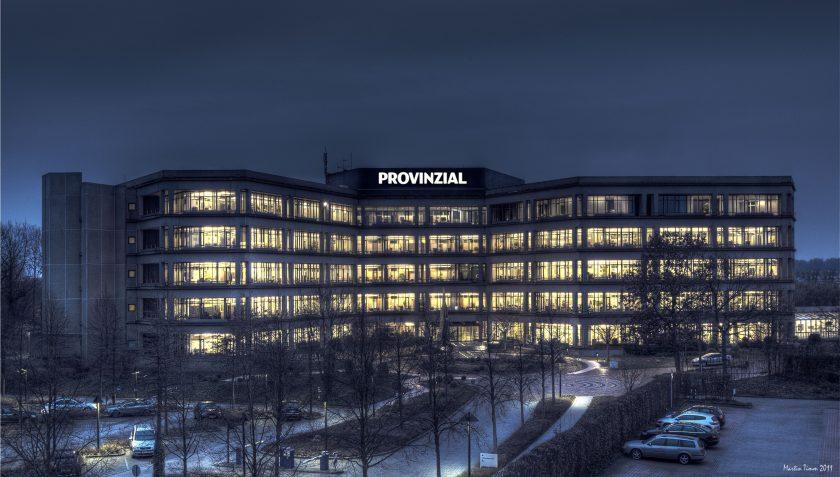 Provinzial Nordwest macht Sprung in Wohngebäudeversicherung