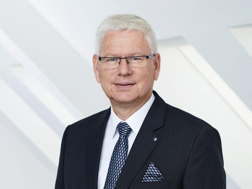 """Stuttgarter-Chef Karsten: """"Optimistisch, dass wir 2020 ertragreich wachsen"""""""