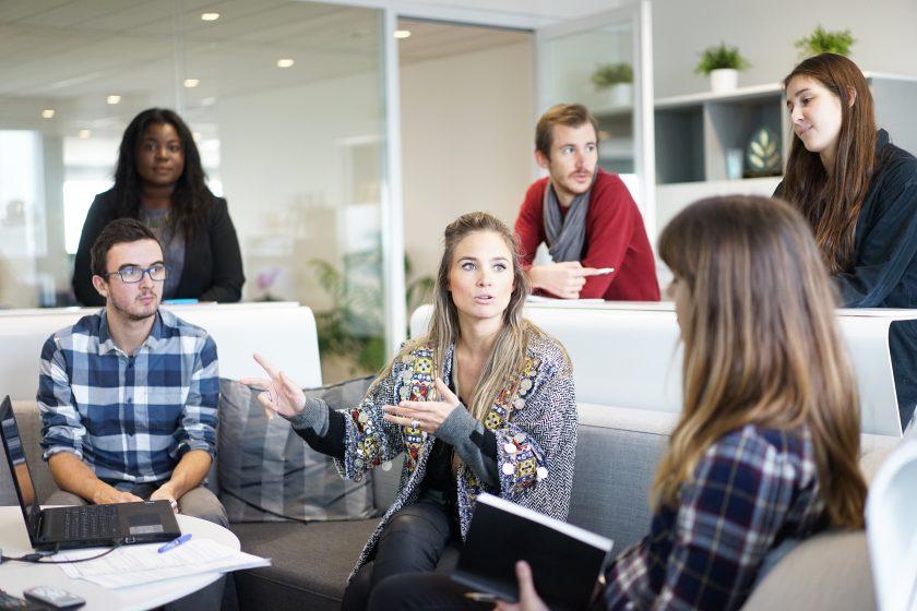 5 Gründe, warum Bewerbungsgespräche scheitern und was man dagegen tun kann
