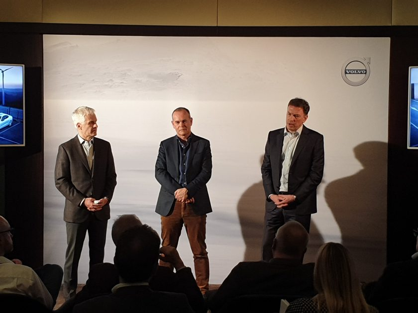 """Stachon: """"Versicherungen sind weniger emotional als ein Autokauf"""" – Kooperation von Generali und Volvo wird ausgebaut"""
